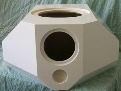 Center Box: Schritt 6